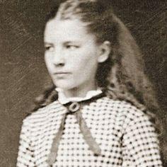Laura Ingalls Wilder  --