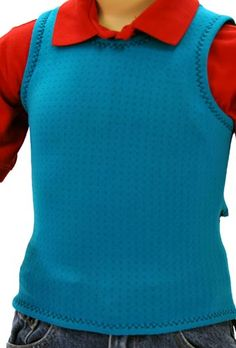 Sensory Hugs Deep Pressure Sensory Vest
