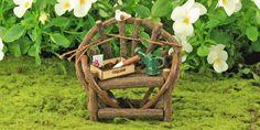 Fairy Garden Miniatures - Mini Scenes