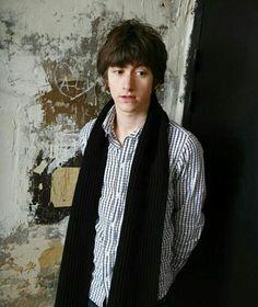 Alex Turner (2008)