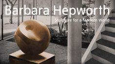 Barbara Hepworth: Sculpture for a Modern World, Tate Britain, London, United Kingdom