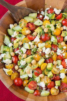 Die 84 Besten Bilder Von Salat Rezepte Food Health Foods Und