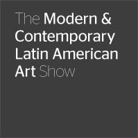 PINTA LONDON - The Modern & Contemporary Latin American Art Show
