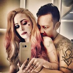 Top 100 harley quinn quotes photos SOMETIMES its takes TWO FUCKED UP PEOPLE , to make a NORMAL RELATIONSHIP !! #harleyquinn #harleyjokerlovequotes #joker #harleyquinnmakeup #suicidésquad #makeup #tatoo #pinkblue #art #fashionart #harleyquinnquotes #lovequotes #tattoo #tattoocouple #loveart See more http://wumann.com/top-100-harley-quinn-quotes-photos/