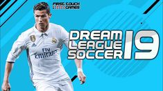 Downl oad DLS 19 Mod APK - Dream League Soccer 2019 Apk Mod Data for Android Game Offline HD Graphics GamePlay. DLS 19 – Dream League Soccer 2019 has arrived Modded and is better than ever HD Messi Et Ronaldo, Lionel Messi, Liga Soccer, Pogba, Game Resources, Soccer Games, Soccer Tips, Uefa Champions League, Free Games