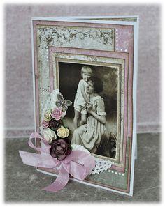 Birthday card Jenny Grotherus