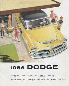 1956 Dodge Foldout (Cdn)-00