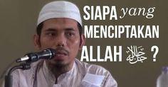 """TERKEJUT !!! """"Siapa yang menciptakan Allah"""" ??? Pemuda ini beri Jawapan Yang Bakal Mengejutkan Umat Islam...   Ada seorang umat yang memasuki sebuah masjid dia mengajukan 3 pertanyaan yang hanya boleh dijawab dengan akal. Artinya tidak boleh dijawab dengan dalil karena dalil itu hanya dipercaya oleh pengikutnya jika menggunakan dalil (naqli) maka justeru perbincangan ini tidak akan menghasilkan apa-apa...Pertanyaan atheis itu adalah:1. Siapa yang menciptakan Allah?? Bukankah semua yang ada…"""