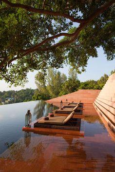 Paresa Resort   Phuket, Thailand