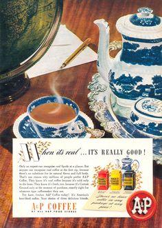 Retro Advertising, Retro Ads, Vintage Ads, Vintage Food, Vintage Posters, Retro Food, Retro Recipes, Vintage Recipes, Old Country Stores