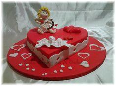 Torta x san valentino