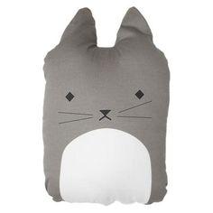 Fabelab - animal cushion - Cuddly Cat