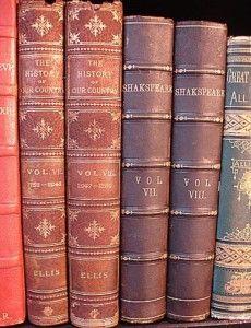 Books Rare Antique Old Vintage Clic