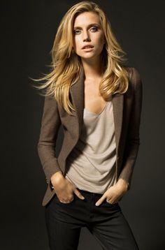 Massimo Dutti NYC Collection.