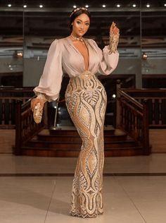 African Print Dress Designs, African Print Fashion, African Lace Dresses, African Fashion Dresses, Ankara Fashion, Stunning Dresses, Stylish Dresses, Formal Dresses, Elegant Dresses