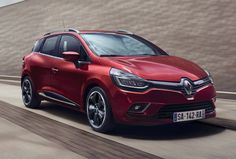 La Renault Clio s'offre une version restylée