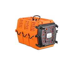Orion Kennels (Ember), Durable, Safe, Portable – Premium Crate Training Kennel for Puppies and Dogs up… Bling Dog Collars, Cute Dog Collars, Dog Breeds Little, Dog Grooming Shop, Dog Crate Furniture, Dog House Plans, Best Dog Toys, Martingale Dog Collar, Dog Rooms