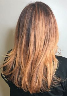 Burgundy Brown - 40 Red Hair Color Ideas – Bright and Light Red, Amber Waves, Ginger Hair Color - The Trending Hairstyle Dark Strawberry Blonde Hair, Strawberry Hair, Blonde Hair With Roots, Blonde Hair Looks, Reddish Blonde Hair, Bright Blonde, Blonde Balayage, Magenta Hair Colors, Red Hair Color