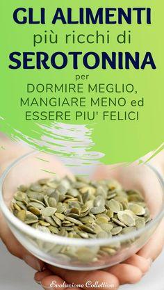 #serotonina #dietasana #alimentazione #evoluzionecollettiva