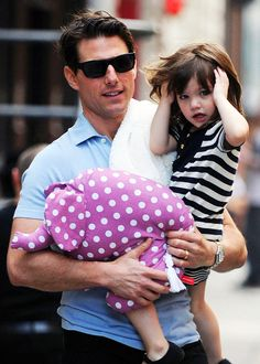 Tom Cruise and Suri out and about. Tome is rocking is Rolex casually. #rolex #rolexwatch #rolexwatches #thewatchmen #thewatchmenllc #tomcruise #suri #suricruise #celebrities #celebrity #clebritywearingrolex
