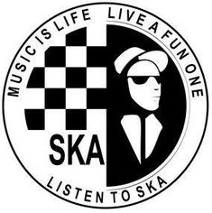 Ska music is life. i love any punk ska band out there. fun music fun times!