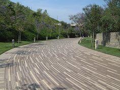 boardwalk pavers - Google Search