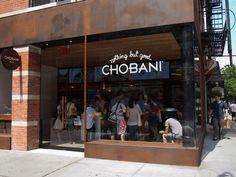 First Look: Chobani Soho ~ Photographs: Jessica Leibowitz
