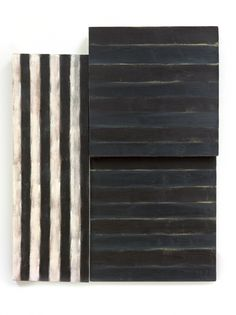 Sean Scully  Swan Island (1982)