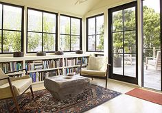 Image result for living reading room