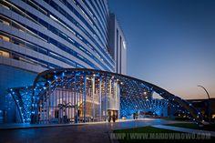 Art Rotana Hotel drop off at Amwaj Island - Bahrain, Interior design by Ethospace Singapore, lighting design by LDP singapore, photography by Mario Wibowo an architecture & interior photographer based in Jakarta