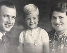 (07/07/1937) Dan Helder, Netherlands  (03/03/1942) air strike by Japanese bombers in Broome, Australia  4 years old