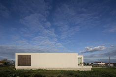 Casa dos Claros,© Fernando Guerra FG+SG