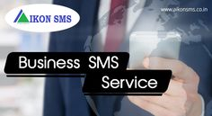 New service on-board !!! Business #SMS it is. More info about of #service here: https://aikonsms.co.in/business-sms