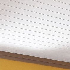 14 Ways to Cover a Hideous Ceiling : There are many ways to cover an unsightly ceiling, whether it's genuinely ugly or you just want a change. Here are 14 ceiling coverup ideas to consider. Styrofoam Ceiling Tiles, Metal Ceiling Tiles, Drywall Ceiling, Wood Ceilings, Drop Ceiling Panels, Dropped Ceiling, Ceiling Grid, Plank Ceiling, Ceiling Fans