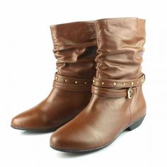 Boots for Women | Mui Mui Boots for Women – Brown Cowboy Style