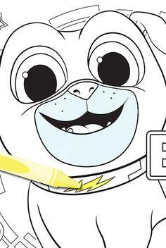Puppy Dog Pals – Bingo Puppy Birthday Parties f4661345c46