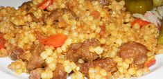 Isteni házias fogások, amiket Te is imádni fogsz! Hungarian Recipes, Chana Masala, Fried Rice, Goodies, Food And Drink, Ethnic Recipes, Drinks, Sweet Like Candy, Drinking