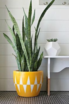West Elm Knock Offs with Contemporary Farmhouse Style - The Cottage Market Planters Planters diy Planters pots Planters raised Planters vegetable