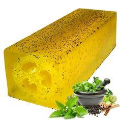 Pepermint & Herb Loofah Soap