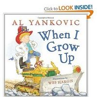 community helper book by Al Yankovic