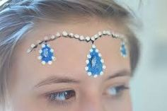 Image result for quick and easy face paint ideas