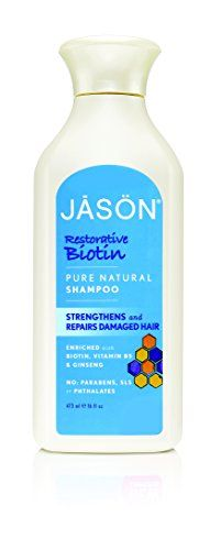** You can find out more details at the link of the image-affiliate link. #OrganicHairLossShampoo