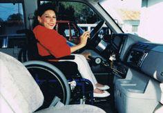Operating Handicap Accessible Vehicles: Part 2 #NMEDA