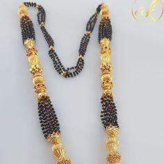 Gold Jewellery, Beaded Jewelry, Jewelry Necklaces, Beaded Necklace, Gold Necklace, Bracelets, Fashion Necklace, Fashion Jewelry, Gold Mangalsutra Designs