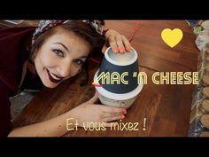 Mac 'n cheese / VEGAN