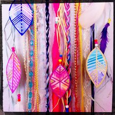 Diy And Crafts, Arts And Crafts, Paper Feathers, Cultural Appropriation, Medicine Wheel, Bohemian Gypsy, Dream Catchers, Rachel Rice, Art For Kids