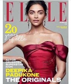 #actress @deepikapadukone for @elleindiaofficial #magazine #cover #december2016 #photoshoot #photographer @prasadnaikstudio #makeup @anilc68 #celebrityhairstylist #hair
