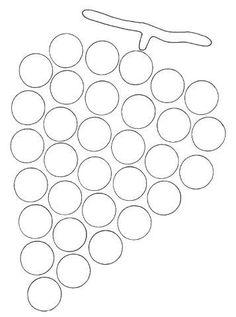 30 Fichas para imprimir-Dibujos para rellenar - Alumno On