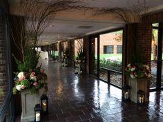 Hallway Arrangements