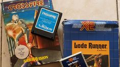 Homebound: New gems for the Atari 8bit collection